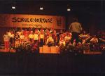 Württembergische Schulchortage 1998