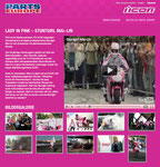 2010 Parts Europe Home Page