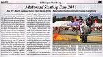 Start Up Day 2011