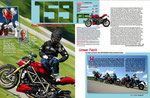 MOTORRAD 20/2010 Seite 6 -Ducati Streetfighter S
