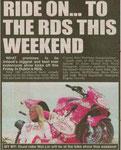 The Irish Daily Star, 03.2011 Dublin