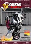 Motorradwelt Bodensee 2010 Szene Cover