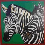 Zebra    verkauft