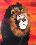 Löwe    verkauft