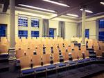 Probensaal Kreuzgymnasium Dresden