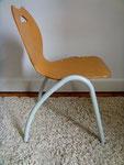 chaise maternelle années 90