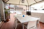 The top terrace / La terraza