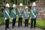 Batallons Offiziere