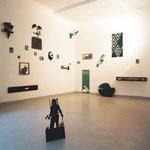 """Aus dem Projekt """"Einrichtung"""", 2004, Umtrieb - Galerie für aktuelle Kunst Kiel"""