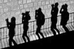 """Christian Scholz - """"Schattenfotografen"""""""