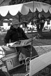 """Peter Parentin - """"Ein gutes Geschäft braucht sein Zeit"""""""