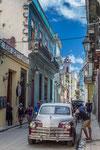 """Alejandro Muinos - """"Die Straßen von Havanna"""""""