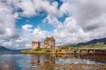 Christian Loroch - Eilean Donan Castle