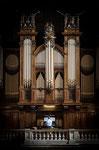 Börner, Tim - Orgelspieler