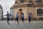 Petrasek, Birgit - Einsamer Tänzer