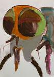 Horsefly II, 42 x 29,7 cm