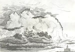 Clouds 2, 2009, graphit pen on paper, 42 x 59,4cm