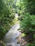ein geheimnisvolles Flusstal