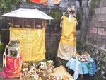 Die meisten Balinesen schaffen es aber kaum bis zum ersten Ketut.
