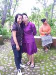 Grandma Ruthy - eine starke Frau, Ersatzmama für 600 Straßenkinder