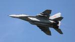 Poland Air Force Mikoyan-Gurevich MiG-29 111