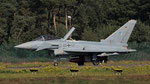 German Air Force Eurofighter 30+07