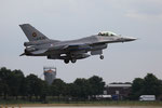 RNLAF F-16 J-630