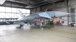 German Air Force Eurofighter 31+21