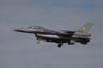 RNLAF F-16 J-624