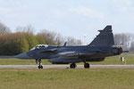Swedish Air Force JAS-39 Gripen 39280