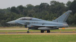 German Air Force Eurofighter 30+35