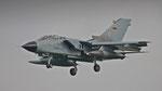 German Air Force Luftwaffe Tornado 46+45