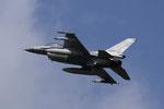 Polish Airforce F-16C 4074