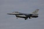 RNLAF F-16 J-001