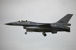RNLAF F-16 J-870