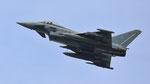 German Air Force Eurofighter 31+18
