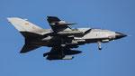 German Air Force Luftwaffe Tornado 44+16