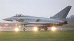 German Air Force Eurofighter 30+32