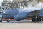 NATO Airbase Geilenkirchen - ETNG - Movement area - Enteisung Tanker