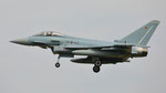 German Air Force Eurofighter 31+42