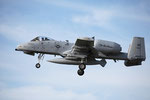 US Air Force Fairchild A-10C Thunderbolt II   81-0998 / MI (cn A10-0693)
