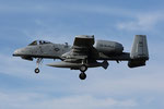 US Air Force Fairchild A-10C Thunderbolt II   80-0258 / MI (cn A10-0608)