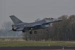 RNLAF F-16 J-632