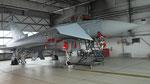 German Air Force Eurofighter 30+55