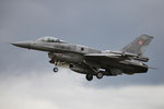 Polish Airforce F-16C 4056