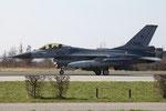 RNLAF F-16 J-508