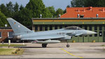 German Air Force Eurofighter 31+08