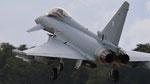 German Air Force Eurofighter 31+48