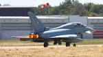 German Air Force Eurofighter 31+27