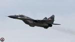 Poland Air Force Mikoyan-Gurevich MiG-29 70
